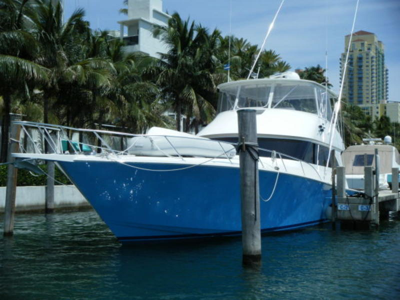 2009 VIKING Sportfish located in Florida for sale