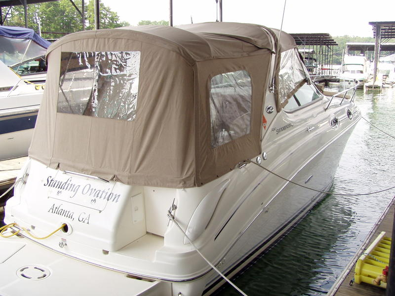 2004 Sea Ray 280 sundancer located in Georgia for sale