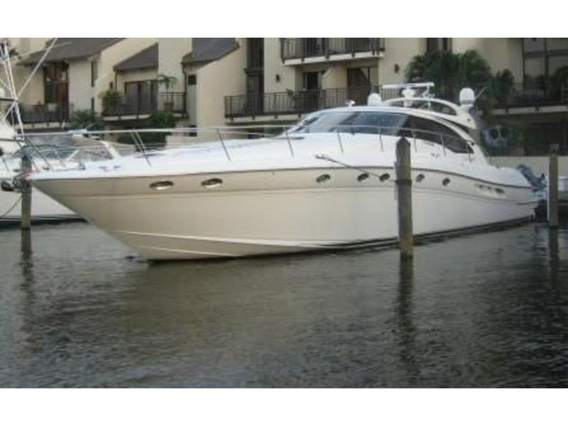 SEA RAY 68 Sundancer