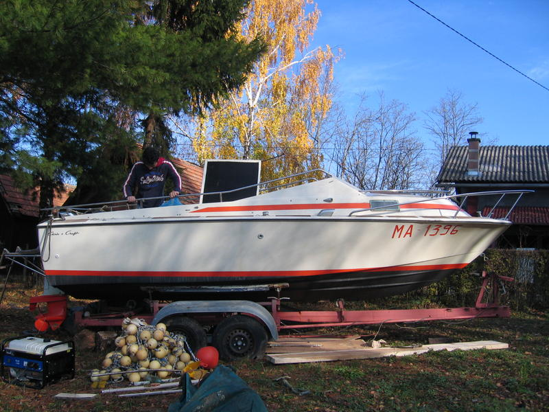 1974 Chris Craft Cutlass located in  for sale