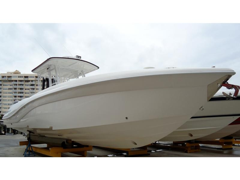 2010 2010 Deep Impact 360 open located in Florida for sale