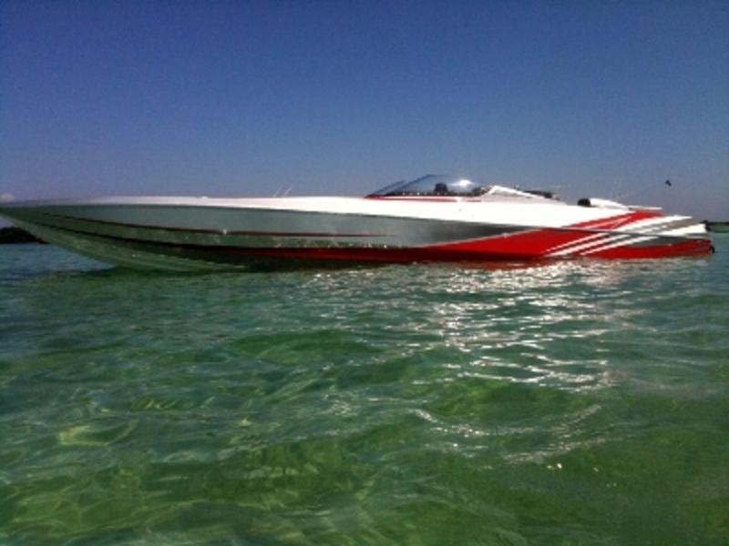 2007 Motion XP located in Florida for sale