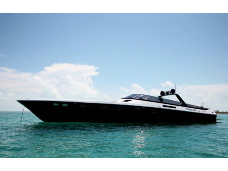 Magnum 2010 Retrofit located in Florida for sale