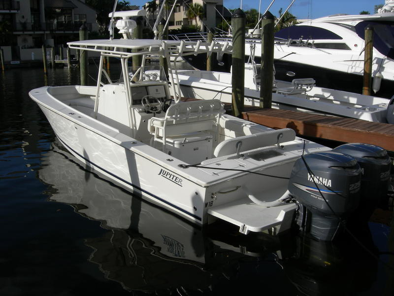 2004 Jupiter FS located in  for sale