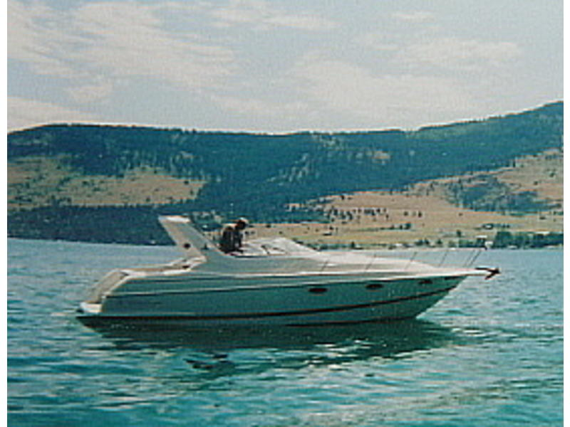 1994 Chris-Craft Crowne located in Montana for sale
