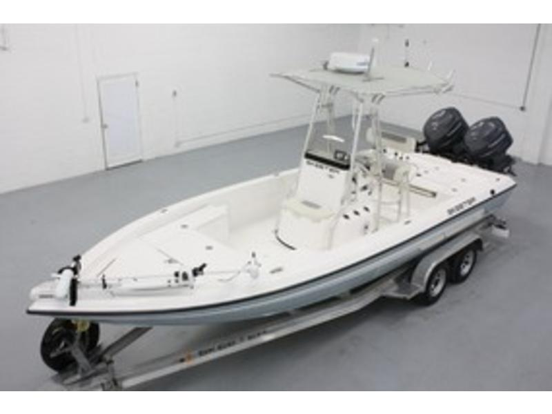 2007 Skeeter ZX24V Center Console located in Arizona for sale