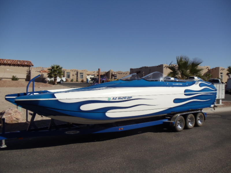 2006 Eliminator Daytona located in California for sale