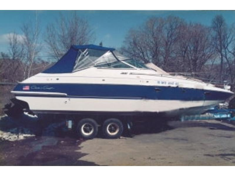 1993 Chris Craft 258 Concept  Cuddy MUST SELL located in Minnesota for sale