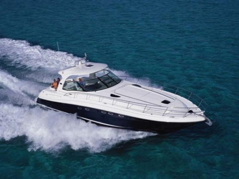 2005 Sea Ray SUNDANCER 500 located in Florida for sale