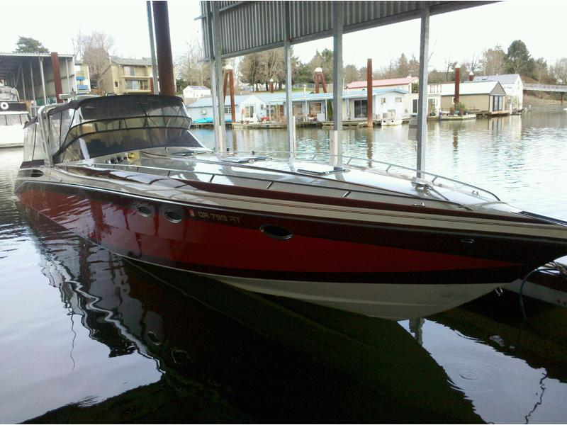 1989 Wellcraft Meteor located in Oregon for sale