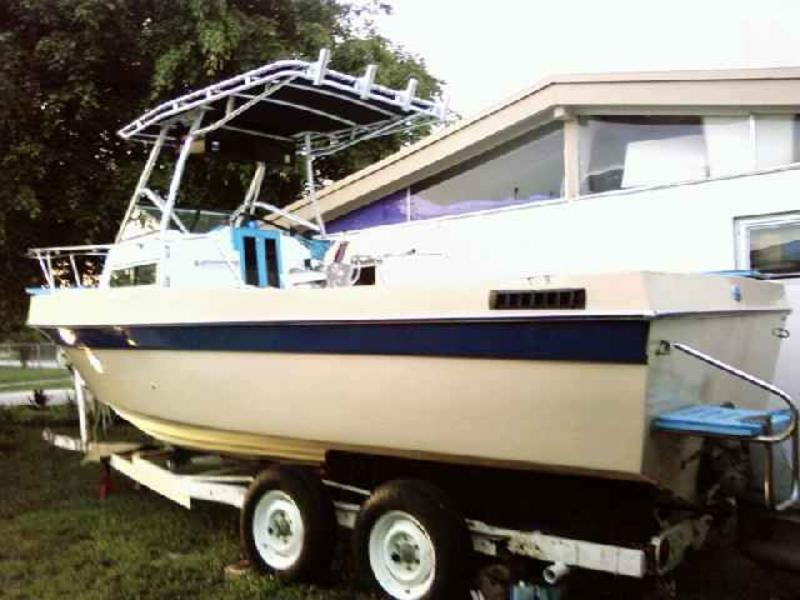 1986 Renken  located in Florida for sale