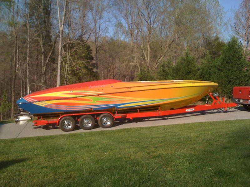 2008 NORDIC FLAME located in Arizona for sale