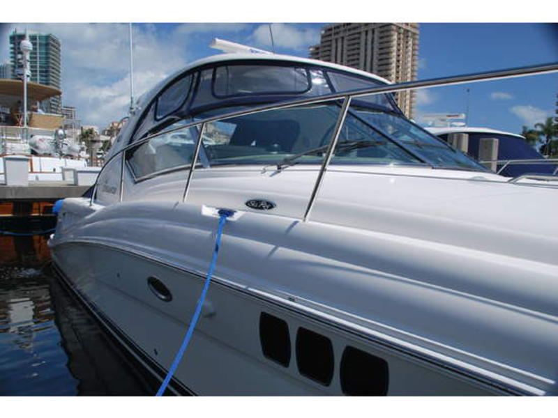 2006 Sea Ray 44 Sundancer located in Florida for sale