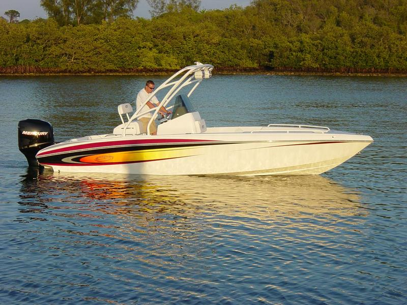 2011 Spectre SCS located in Florida for sale