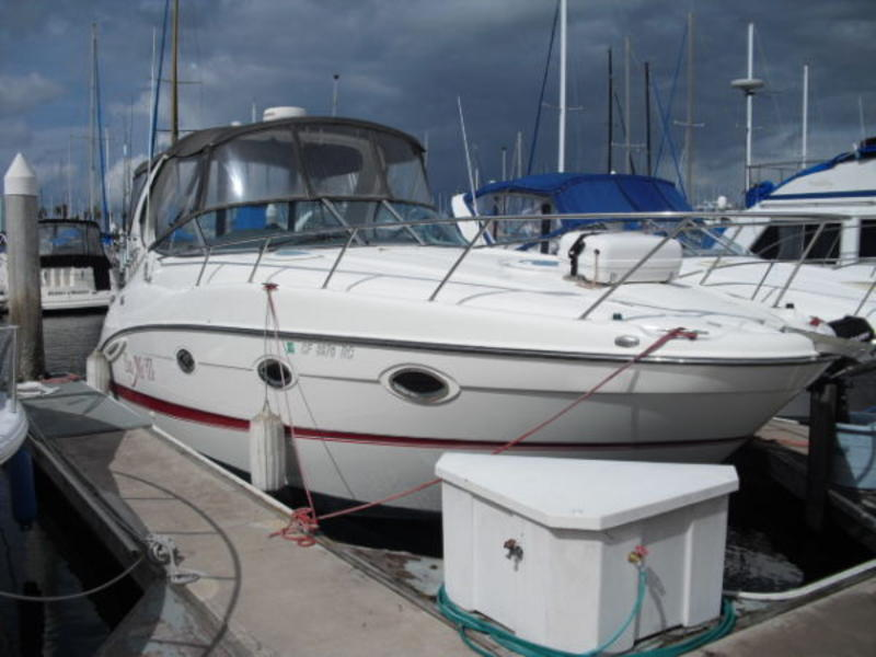 2005 MAXUM 31 located in California for sale