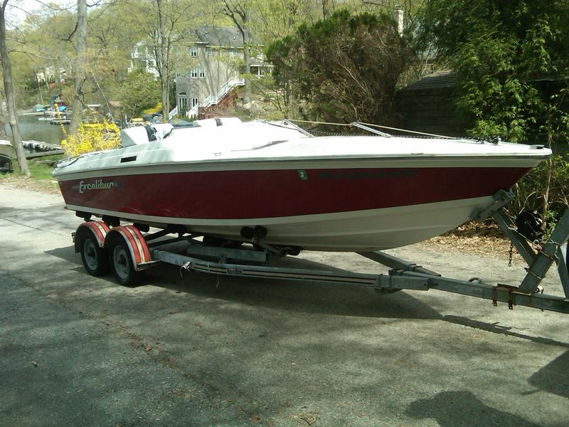 1977 Excalibur  located in New Jersey for sale