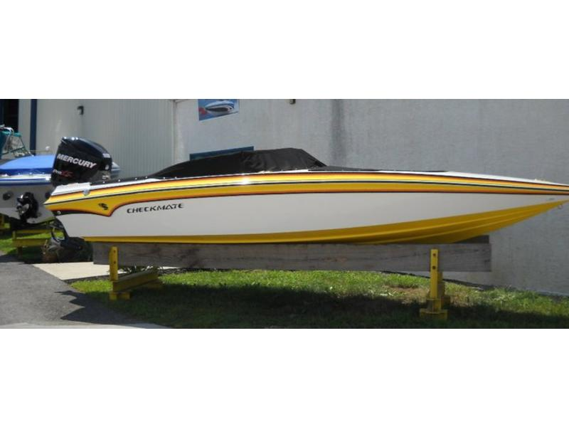 2011 Checkmat 2100 Pulsare located in Maryland for sale