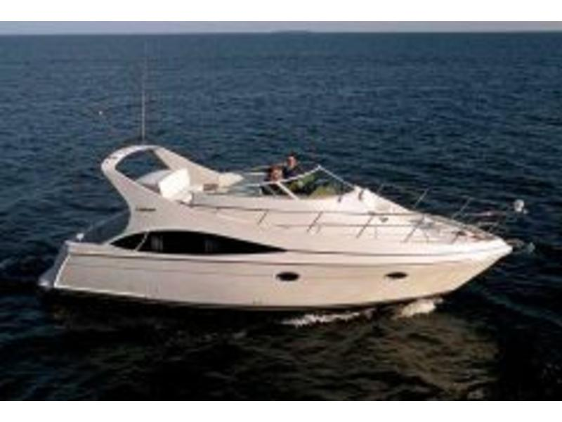 2006 Carver 36 Mariner located in New York for sale