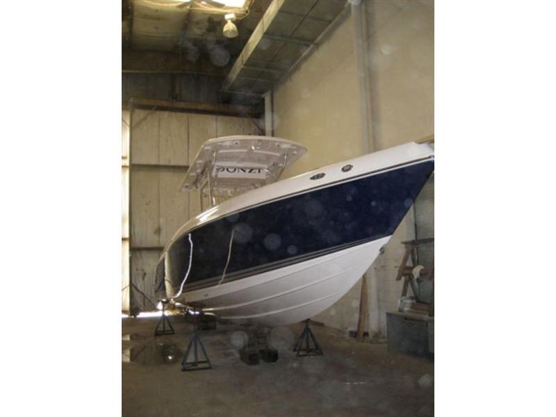 2011 DONZI 32ZF located in New York for sale