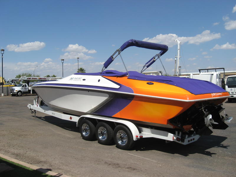 2006 Magic Sorcerer located in Arizona for sale
