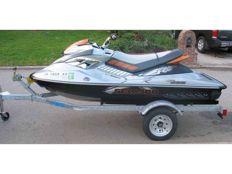 2008 SeaDoo RXPX located in South Carolina for sale