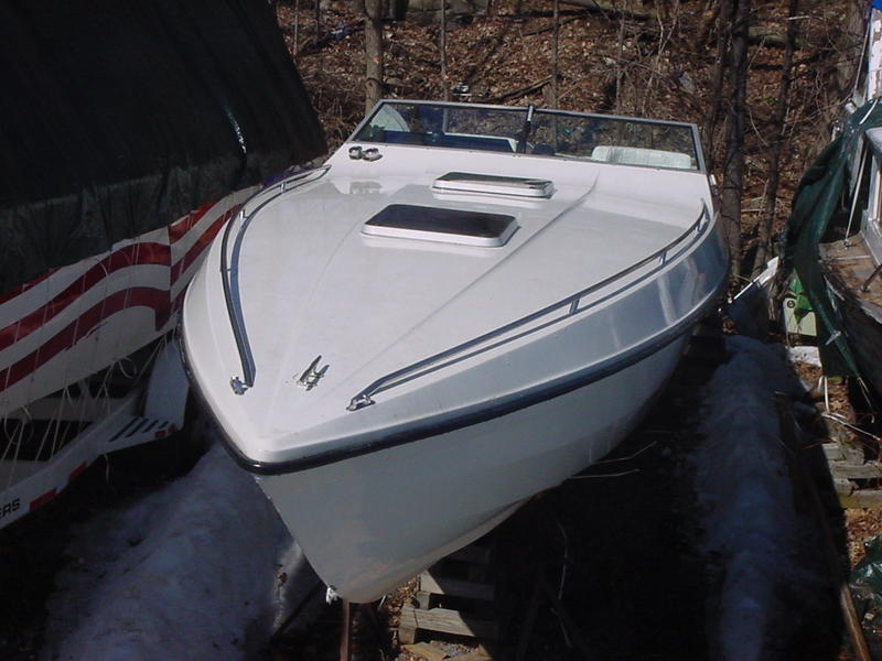 1987 Chris Craft Stinger located in New York for sale