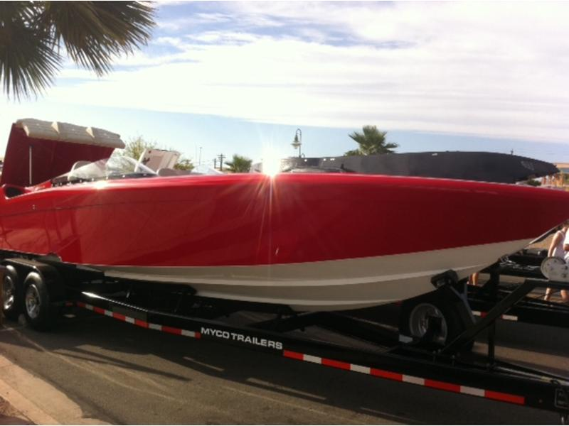 2011 SPECTRE SC 30 located in Arizona for sale
