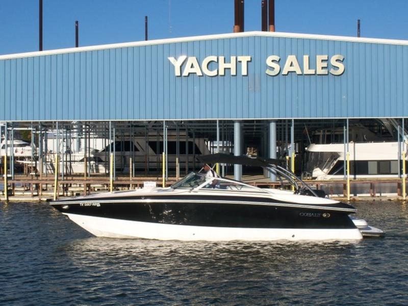 2002 Colbalt 282 located in Texas for sale