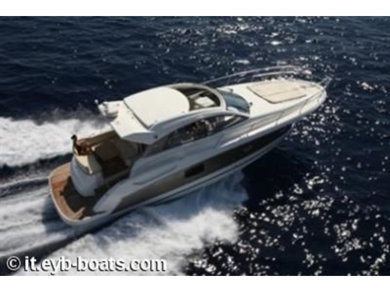 2009 Jeanneau Prestige 42 located in Florida for sale