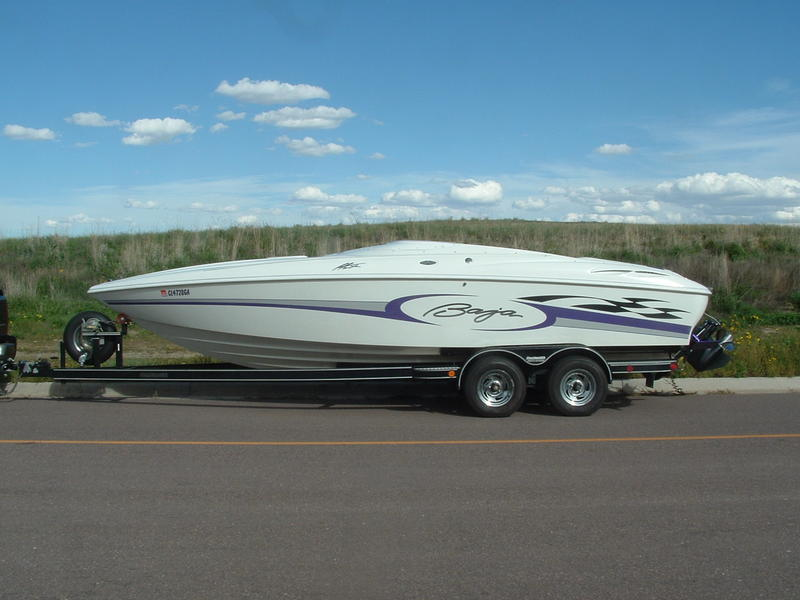 1999 Baja H2X located in Colorado for sale