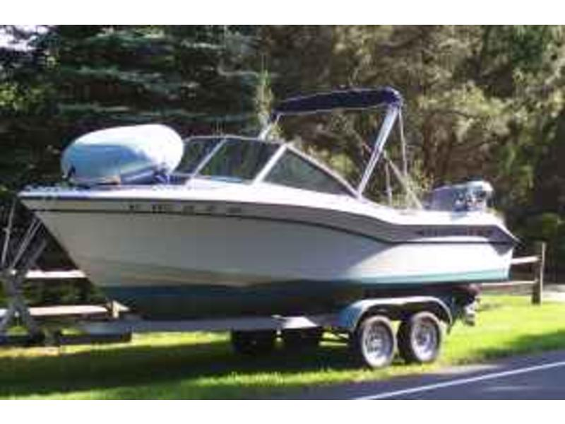 2005 Grady White Tourniment 192 mm located in New York for sale