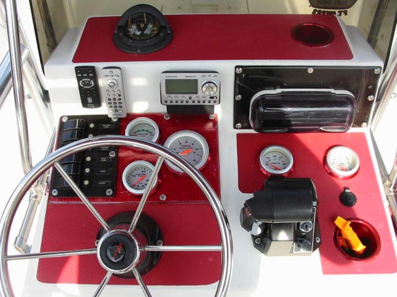 1988 larson 22 international series powerboat for sale in