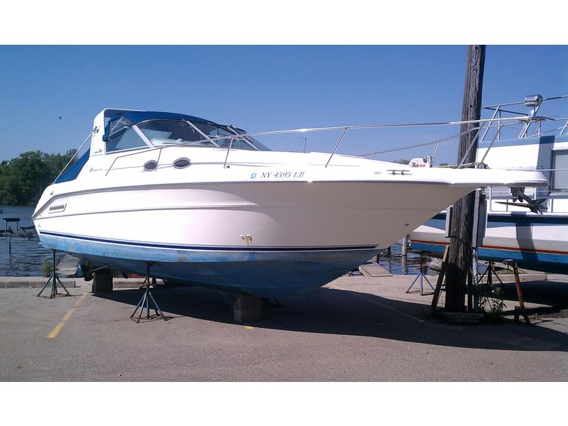 Searay Sundancer 30DA