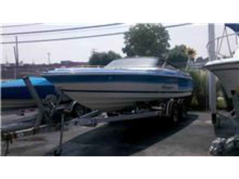 1988 Sea Ray Pachanga located in Maryland for sale