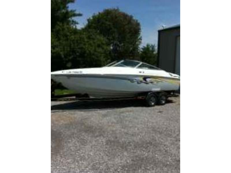 2004 BAJA 245 BOSS located in Indiana for sale