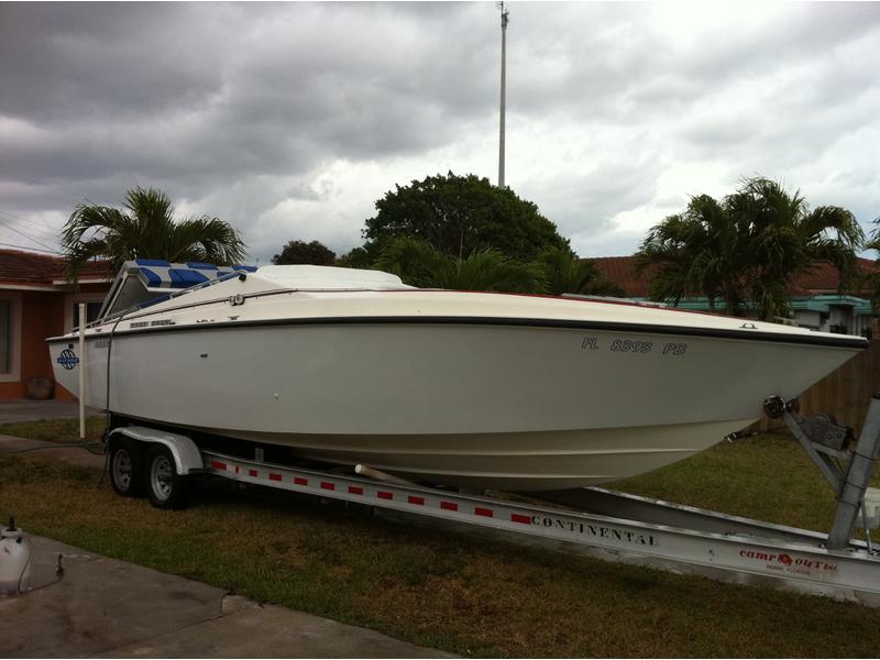 1990 Sonic  located in Florida for sale