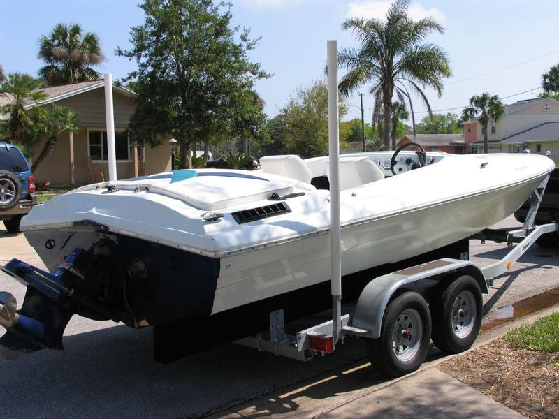 1984 Checkmate  located in Florida for sale