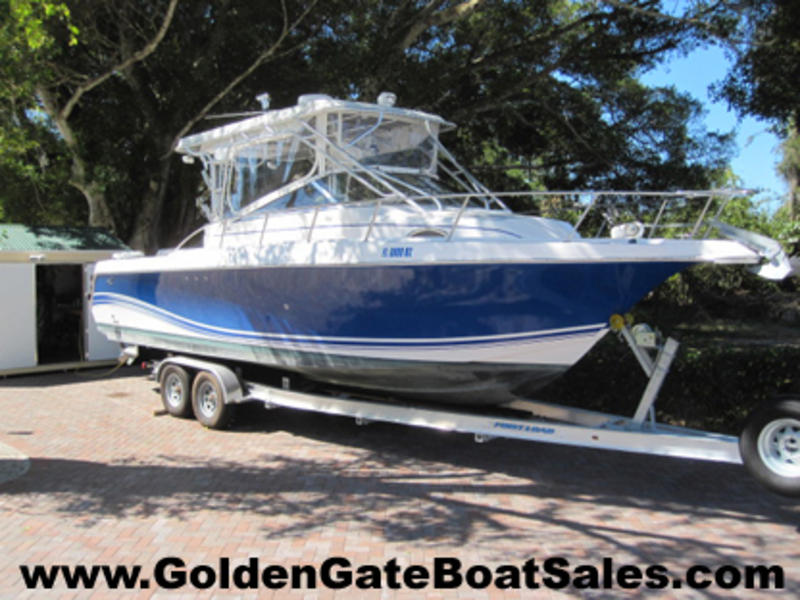 2005 Proline 2005 located in Florida for sale