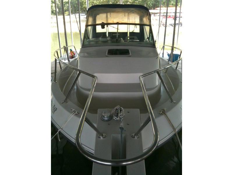1991 Wellcraft 236 Coastal Powerboat For Sale In Arkansas
