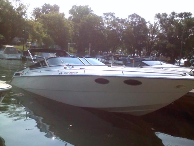1990 thundercraft eagle 3 located in New York for sale