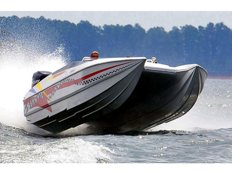 1998 Spectre 30 located in South Carolina for sale