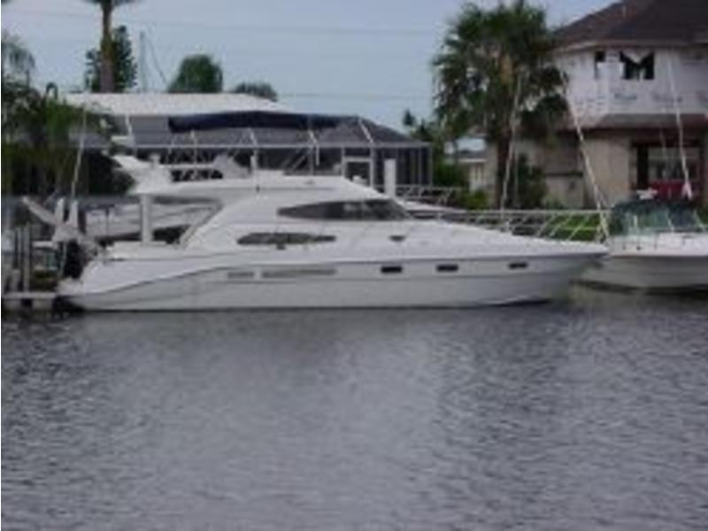 2003 Sealine  located in Florida for sale