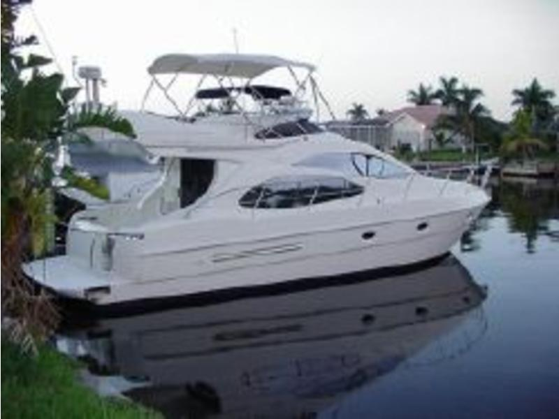 2005 Azimut Sedan located in  for sale