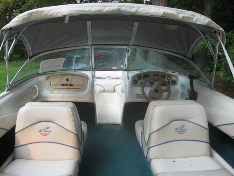 Searay 175 Bowrider