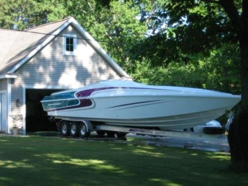 2004 sonic 45 SS located in Michigan for sale