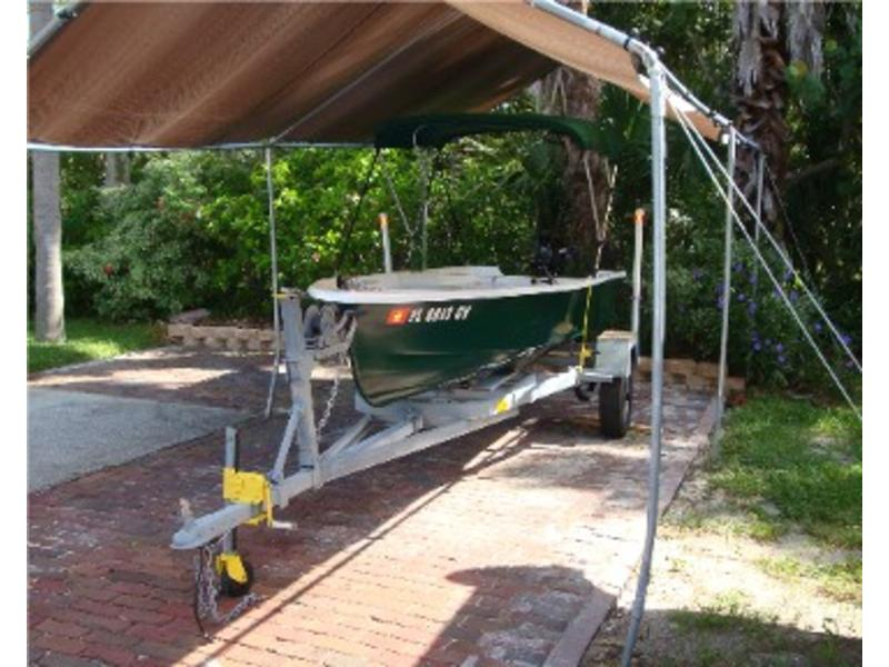 1978 Mitchell 14 located in Florida for sale