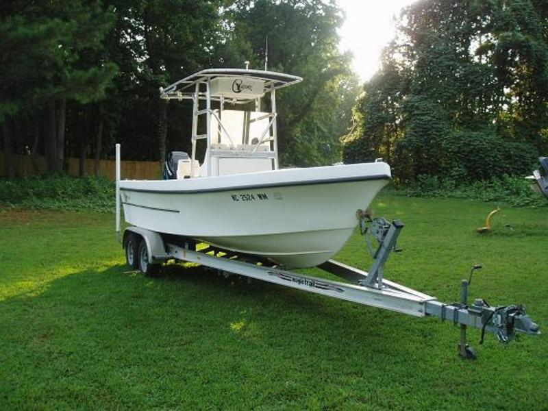 2000 C-Hawk 200 located in North Carolina for sale