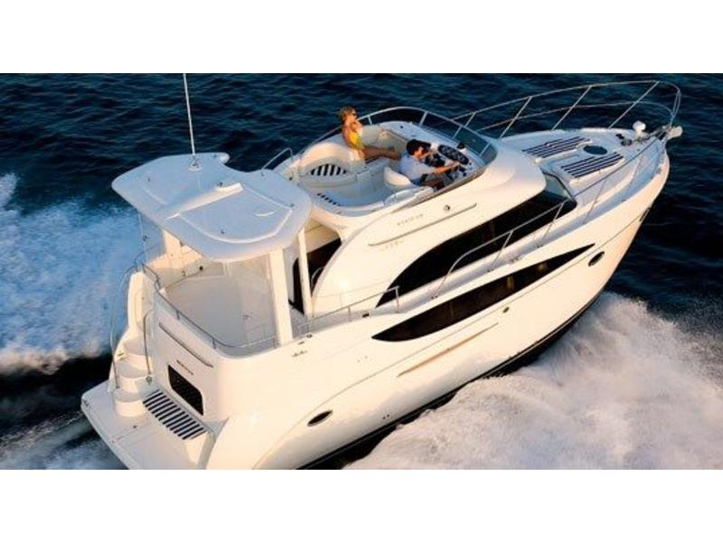 2007 Meridian 368 Motoryacht located in Florida for sale