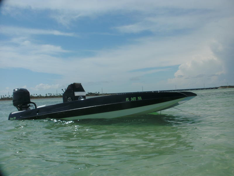 2000 TALON F20 located in Florida for sale