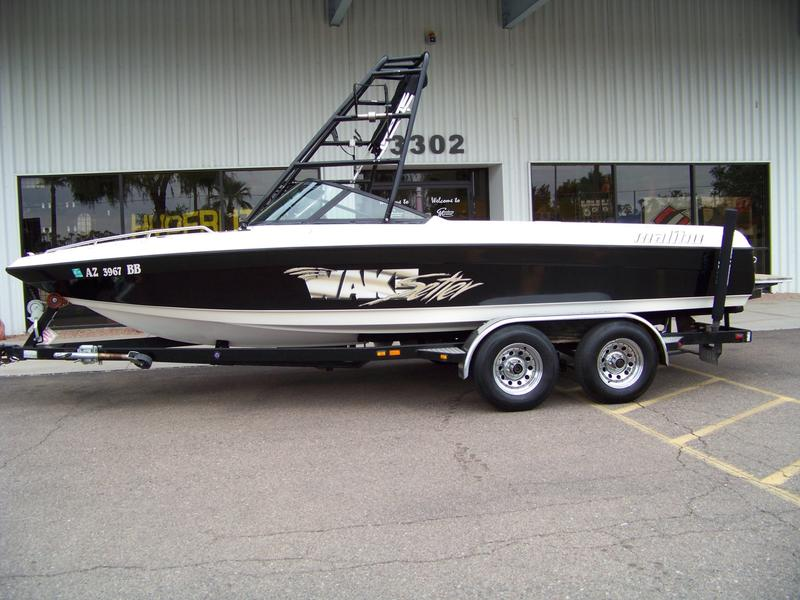 1999 Malibu Wakesetter located in Arizona for sale